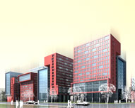 CRD, Shijshan District Business Zone, Beijing, PR China